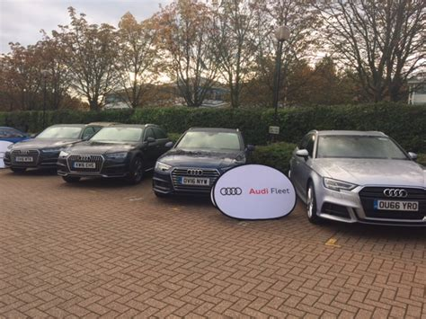 Audi Franchises Uk by Franchisees Deliver Services For Two Audi Ride And Drive