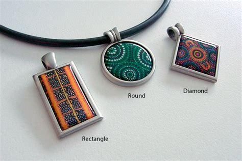Aboriginal Handmade Jewellery - jewellery featuring aboriginal designs the australian