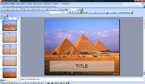 powerpoint themes egypt egypt pyramids powerpoint