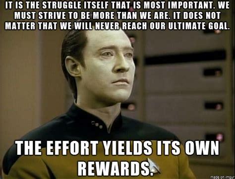 Data Star Trek Meme - 81 best images about star trek memes on pinterest girls