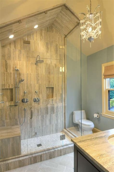 Beautiful Bathrooms With Showers Beautiful Bathroom Showers Beautiful Bathroom Showers Design Chic Design Chic Beautiful