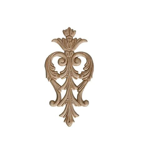 ornamental mouldings 3011pk 7 32 in x 4 5 8 in x 9 3 8