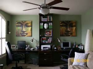 Zen Home Office Design Ideas Zen Home Office Favorite Places Spaces