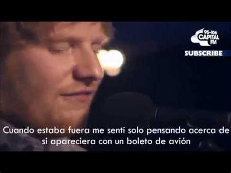 free mp3 download ed sheeran she looks so perfect ed sheeran she looks so perfect subtitulada al espa 241 ol