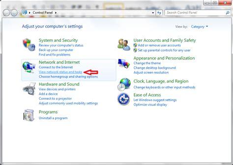 membuat vpn server di windows 7 cara membuat wifi lan di windows 7 blogger amatir