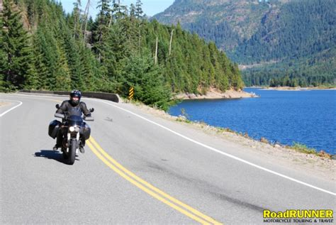 Motorcycle Apparel Vancouver by Vancouver Island British Columbia Roadrunner Motorcycle