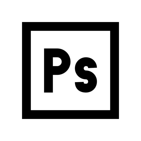 photoshop vector icon tutorial photoshop logo png transparent photoshop logo png images