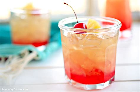 16 great recipes for non alcoholic party drinks style