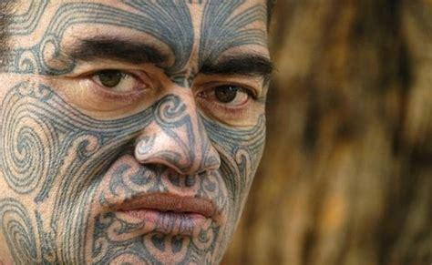 tribal chin tattoo 10 best maori designs style presso