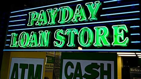 Greenlight Payday Loans by Senate Backs Changes In Payday Loans Worker S Comp In Saturday Session Wjct News