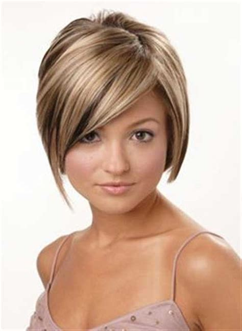 pictures of blonde highlights on medium brown short hair onpinerest best short blonde and brown hair the best short