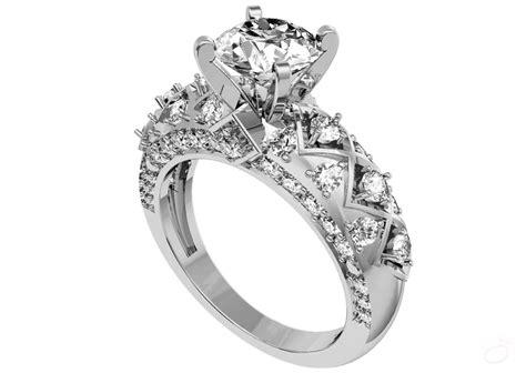 amazing rings wedding promise