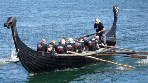 viking long boat world chionship viking longboat races visit iom