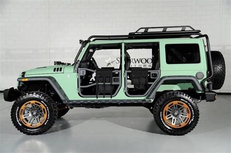 kevlar 2 door jeep 1c4hjwdg7gl188244 starwood custom jeep wrangler kevlar