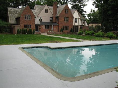 Pool Deck Textures   Diamond Kote Decorative Concrete