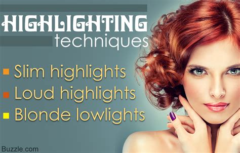foils with red blonde chin length hair red hair with blonde highlights are an attention grabbing look