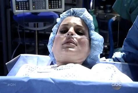 how did maxie general hospital lose weight did carly lose weight on general hospital rachael edwards