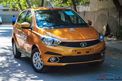 2016 Best Selling Car by Tiago Is The Best Selling Tata Car In April 2016