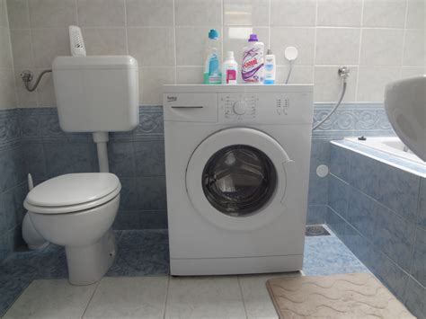 Wash The Bathroom by Awesome Apartment Washing Machine Images Home Design