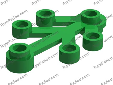 Lego Part 2423 242328 Green Plant Leaves 4 X 3 lego sets with part 2423 plant leaves 4 x 3