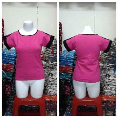 Baju Senam Atasan Panjang Aerobic jual baju senam atasan wanita murah kode apt 005 baju