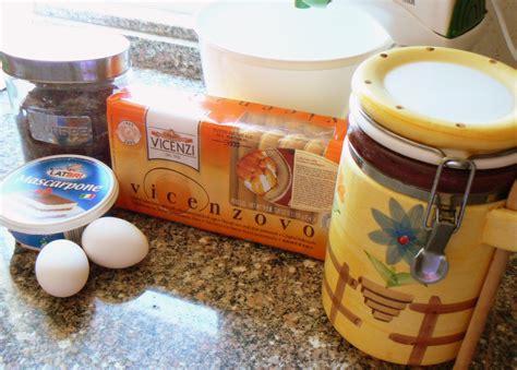 Tiramisu Powder 250gr ingredients