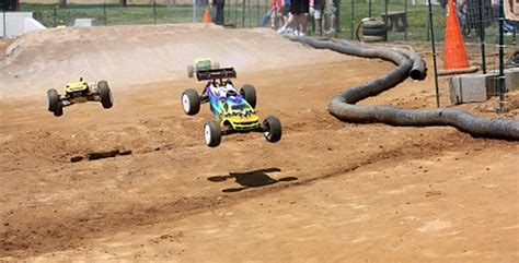 Rc Cars Races by Rc Tracks Xtra Sports