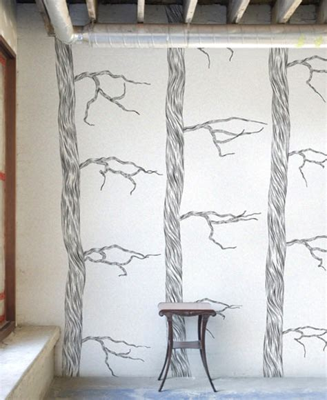 Handmade Wallpaper - handmade wallpaper the style files