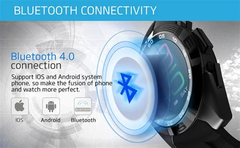 G5 Smartwatch Mediatek Mtk2502 Rate Sport Bluetooth For Ios And no 1 g5 sport smartwatch mtk2502 bluetooth 4 0 work with ios android smartphone smartwatch