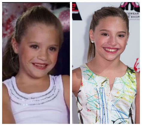 where are the dance moms kids now see the cast of dance moms then and now 3 woman s world