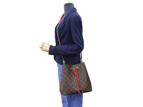 Bag Lv Neo Noe Handbag gallery rakuten global market louis vuitton shoulder bag monogram neo noe m44021 louis