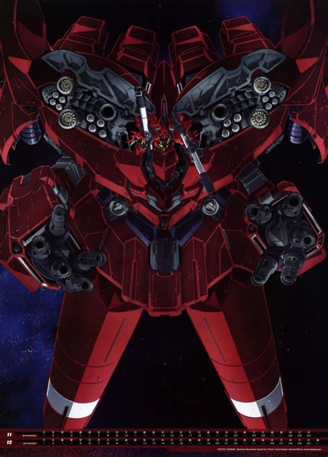 gundam mobile suits mobile suit gundam series calendar 2016 sized images