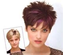 1980 spiked shag my style on pinterest older women short haircuts and