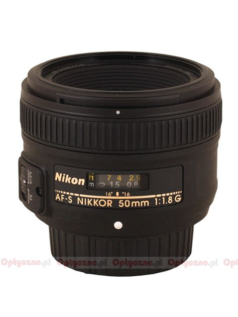 Af S Nikkor 50mm F 1 8g nikon nikkor af s 50 mm f 1 8g review pictures and