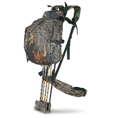 Backpack Militer Archery allen 174 large trailblazer quiver pack 164139 quivers at