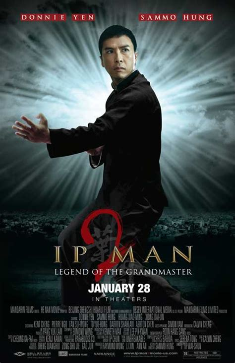 film ip man 2 ip man 2 movie posters from movie poster shop