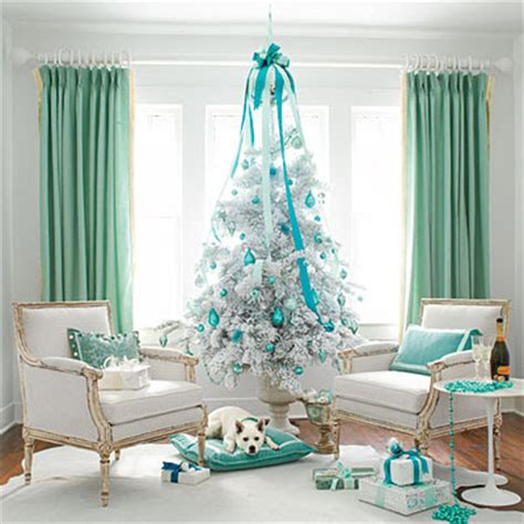 aqua and red christmas tree decor 2017 2018 best cars