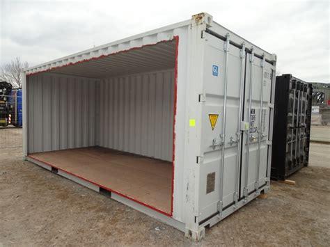 seitenwand ausbauen seitenwand des containers entfernen - Container Ausbauen