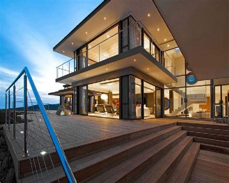 exterior house design styles and exterior design house e16 in south africa hot style design