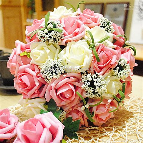 Beautiful Photos Of Wedding Centerpieces With Artificial Silk Flower Wedding Centerpieces