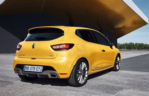 renault clio rs 2018 renault clio r s on sale in australia from 30 990