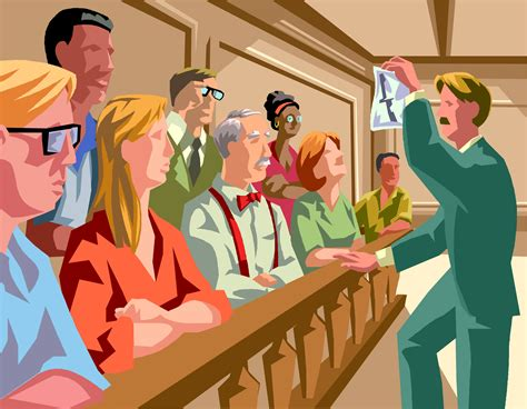 MAJOR CHANGES TO JURY TRIALS   BALLIN LAW   BLOG