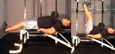 flat bench lying leg raise علم ورزش ۵ حرکت تقویت عضلات شکم