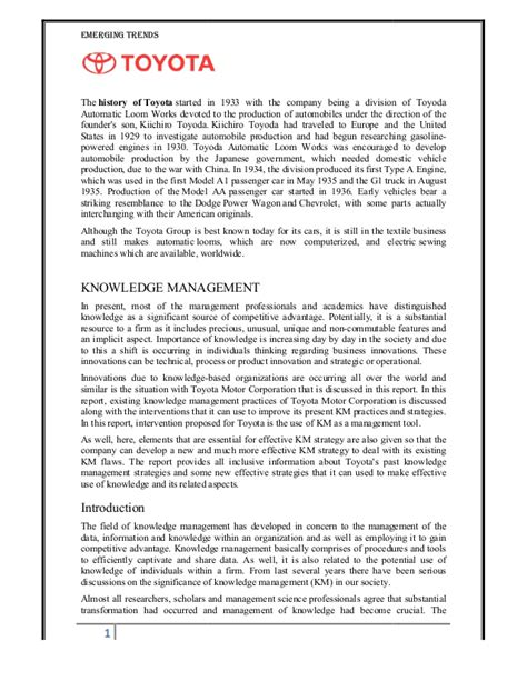 knowledge management dissertation knowledge management dissertation