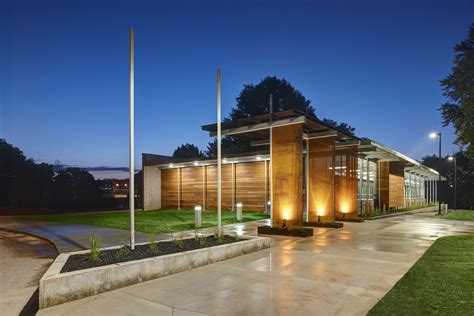Landscape Architect Salary Iowa Giovannetti Community Shelter Architect Magazine Ask
