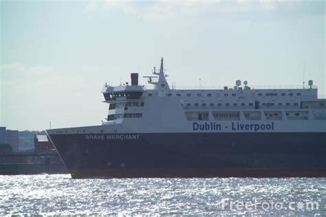 from liverpool to dublin by boat norse merchant ferries liverpool dublin ferry service