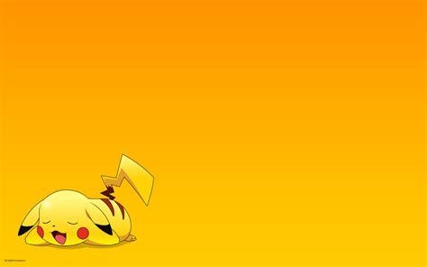wallpaper cute yellow cute pikachu wallpaper wallpup com