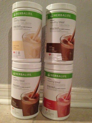 botol herbalife 1 5 liter plus tas herbalife formula 1 healthy shake mix 4 pack save and