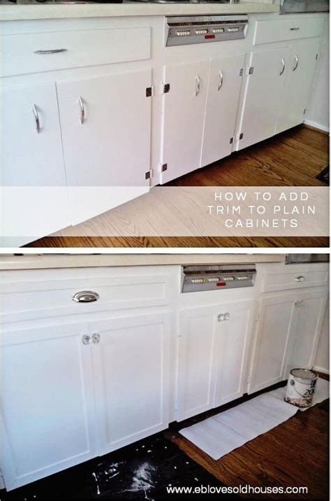 upgrade kitchen cabinet doors 25 best ideas about old cabinets on pinterest refacing