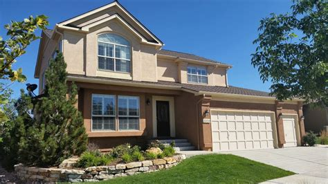 4 bedroom houses for rent in colorado springs large 5 bedroom 4 bath house in north colorado springs